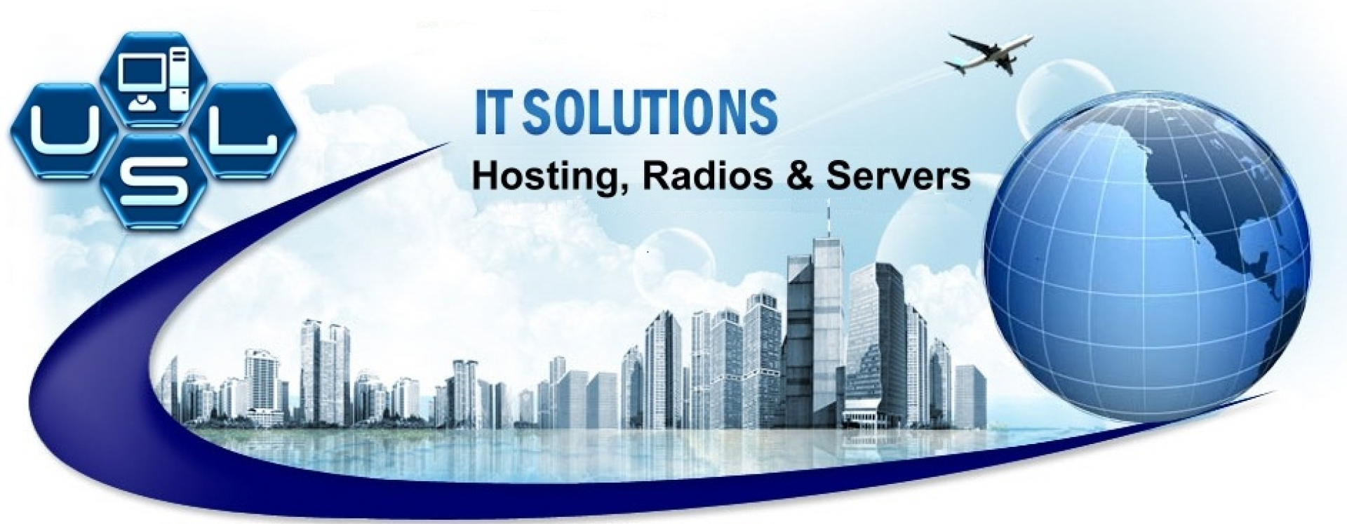 USL Hosting Radios & Servers Tips & Information Blog