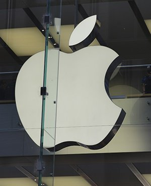 Description: Apple was fined A$6.7m for making false claims abo